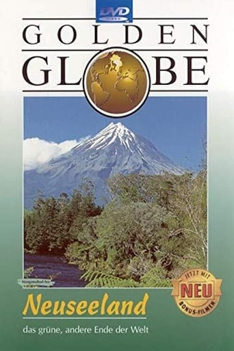 Golden Globe - Neuseeland