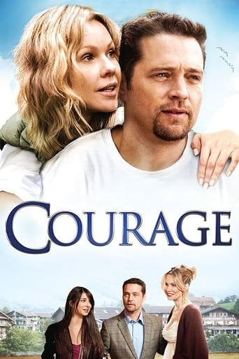 Poster of Courage