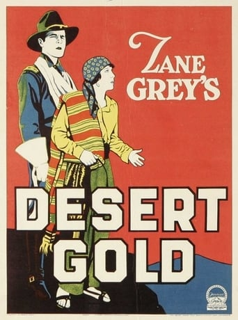 Watch Desert Gold Online Free Putlocker