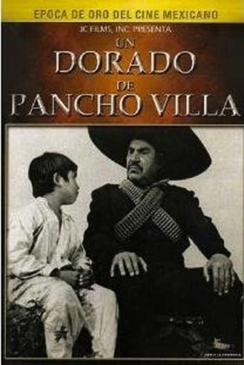 Un dorado de Pancho Villa movie poster