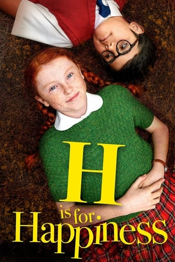 Poster of H Is for Happiness