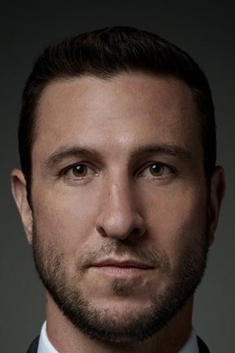 Image of Pablo Schreiber