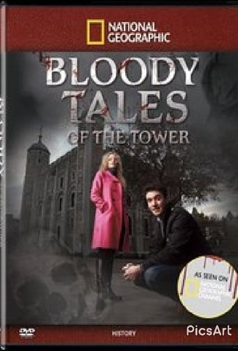 Poster of Bloody tales of the Tower