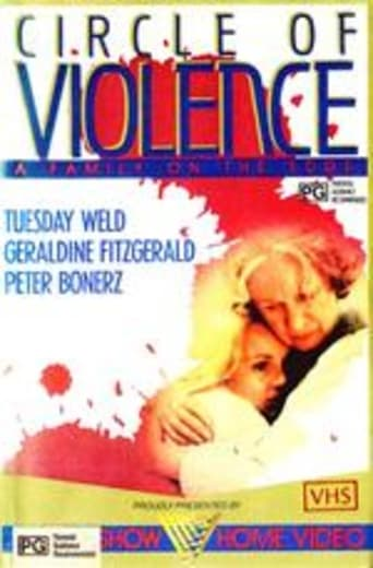 Watch Circle of Violence: A Family Drama 1986 full online free