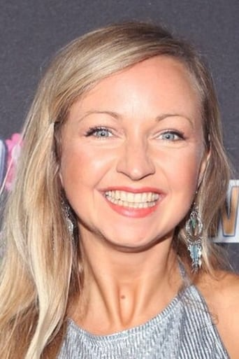 Image of Ashleigh Ball