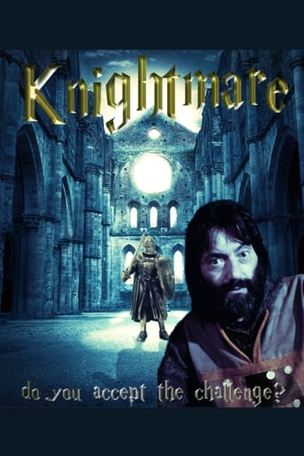 Poster of Knightmare fragman