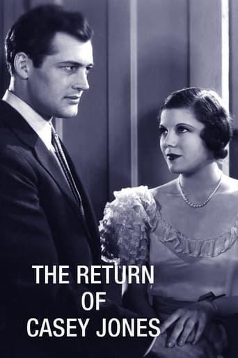 Poster of The Return of Casey Jones