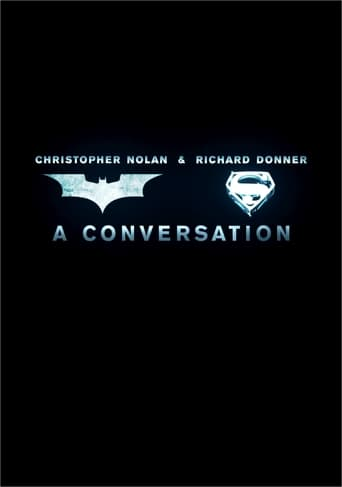 Poster of Christopher Nolan & Richard Donner: A Conversation