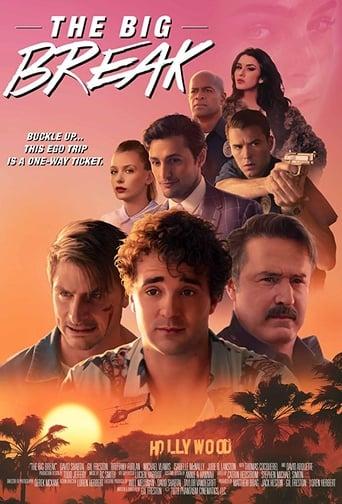 Poster of The Big Break