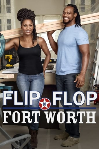 Flip or Flop Fort Worth