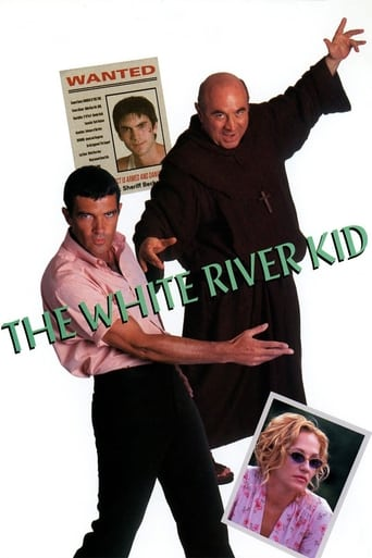Poster of The White River Kid