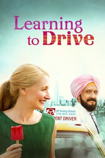 Poster of Learning to Drive