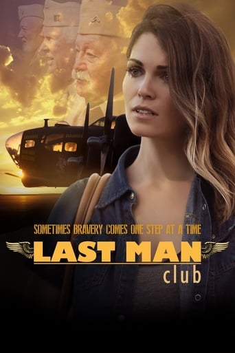 Poster of Last Man Club