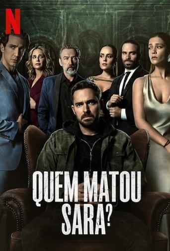 Quem Matou Sara? 1ª Temporada - Poster