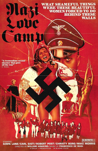Poster of Nazi Love Camp 27