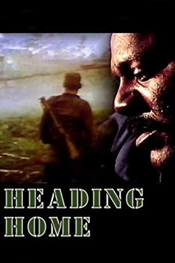 Poster of Heading Home