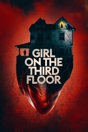 Girl on the Third Floor poster