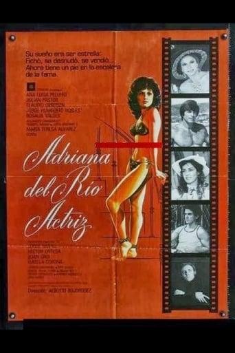 Watch Adriana del Rio, actriz 1979 full online free
