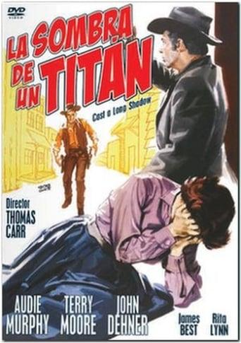 Poster of La sombra de un titán
