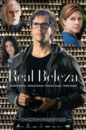 Poster of Real Beleza