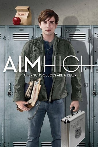 Poster of Aim High