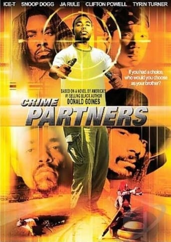 Poster of Crime Partners