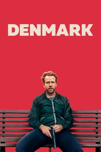 One Way to Denmark Poster