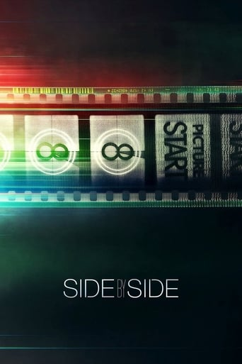 Poster of Side by Side