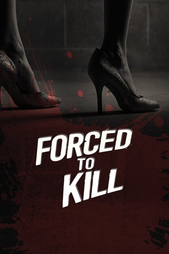 Poster of Forced to Kill