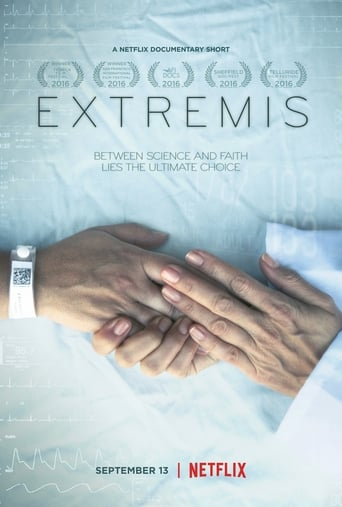 Extremis - Poster