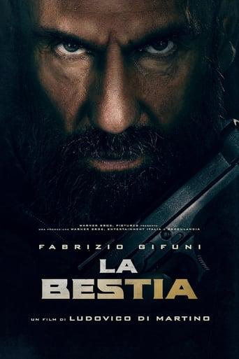 Poster of La bestia
