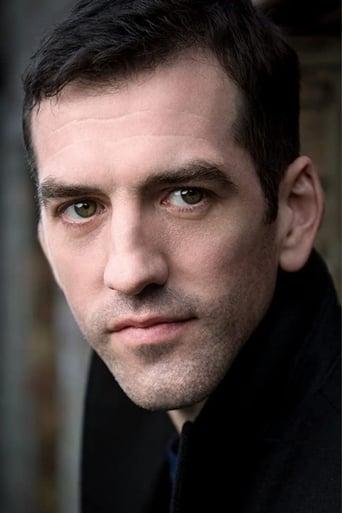 Image of Peter Barrett