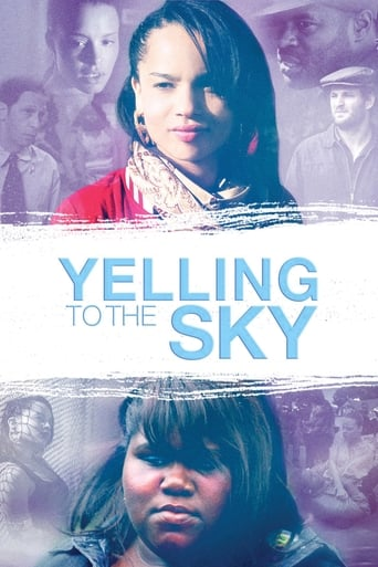 Poster of Yelling To The Sky