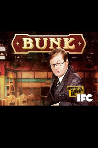 Poster of Bunk