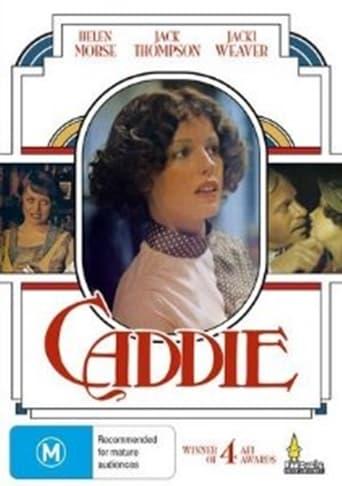 Caddie (1976)