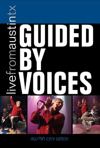 Watch Guided by Voices: Live from Austin TX full movie downlaod openload movies