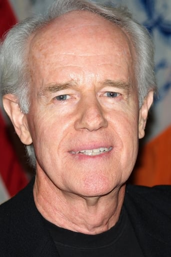 Image of Mike Farrell