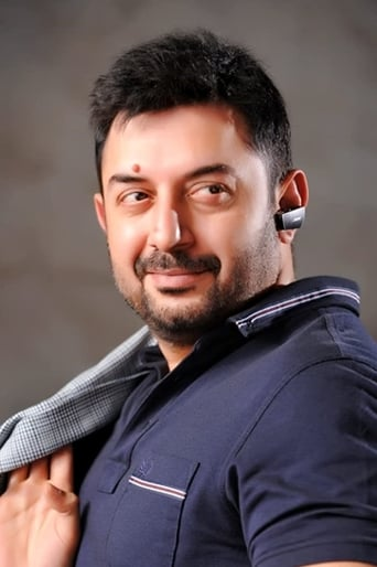 Image of Arvind Swamy