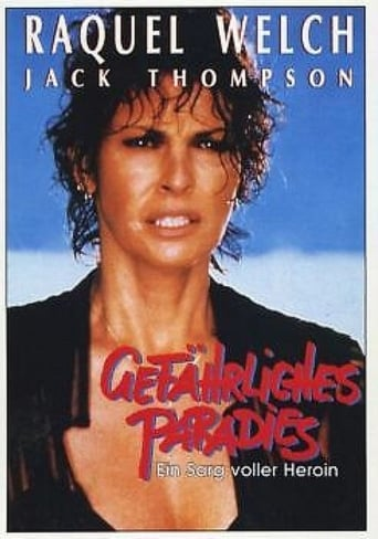 Poster of Trouble in Paradise