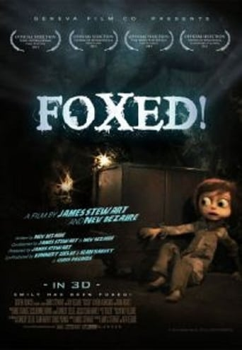 foxed 2013