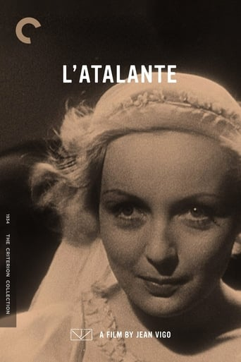 Watch L'Atalante Online