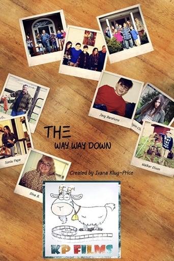 The Way Way Down