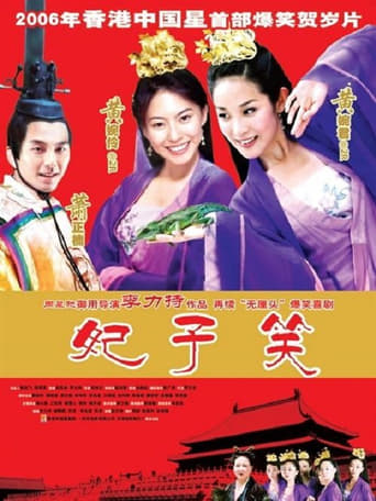 Poster of The China's Next Top Princess