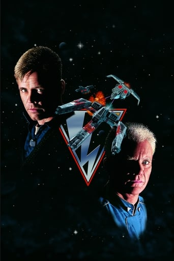 Poster of Wing Commander IV: The Price of Freedom