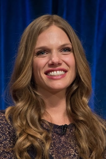Image of Tracy Spiridakos