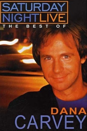 Poster of Saturday Night Live: The Best of Dana Carvey