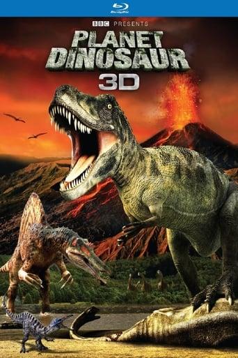 Planet Dinosaur: Ultimate Killers