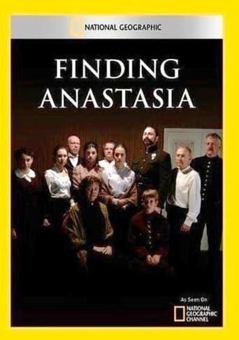 National Geographic, Finding Anastasia