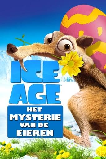 Ice Age: Het Mysterie van de Eieren