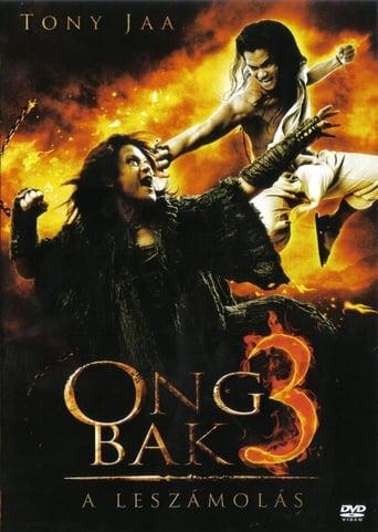 Ong Bak 3 - A leszámolás